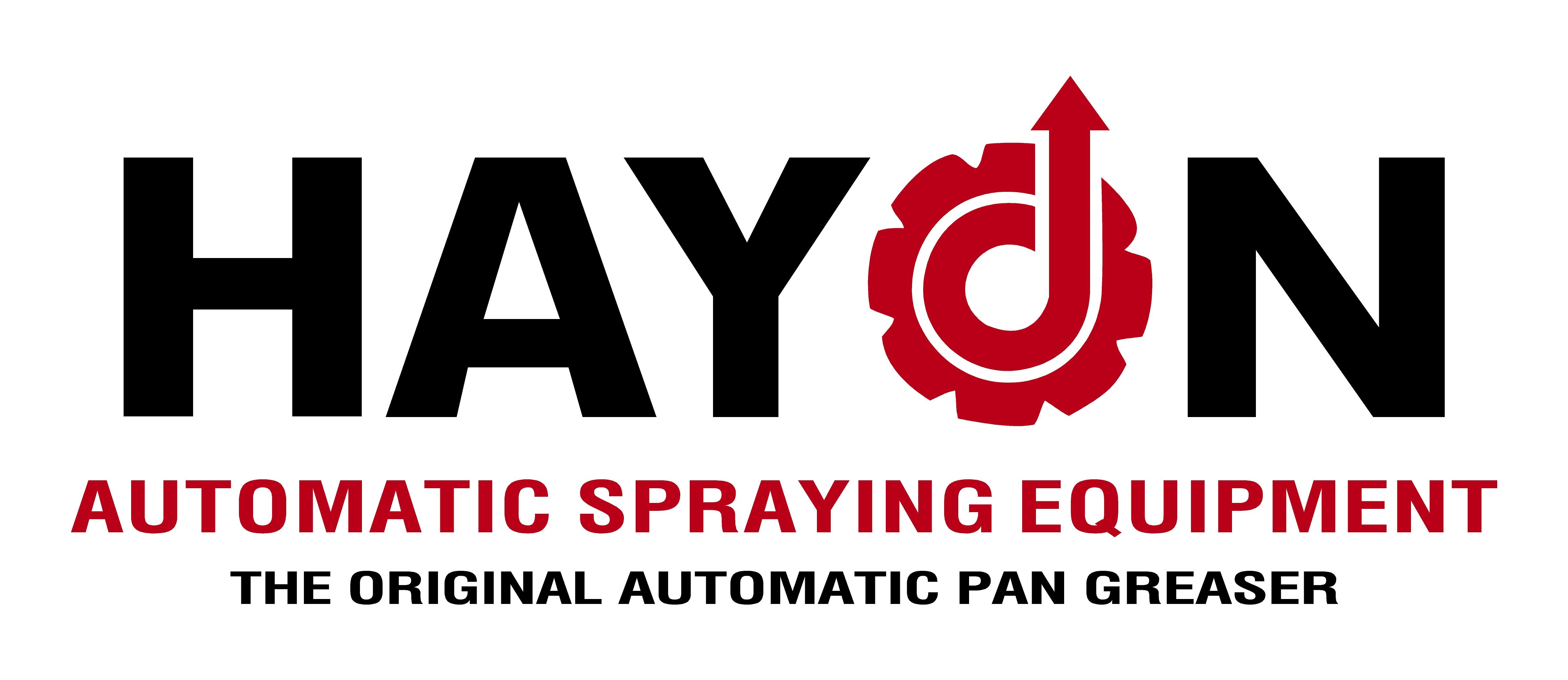 Hayon Automatic Spraying Equipment
