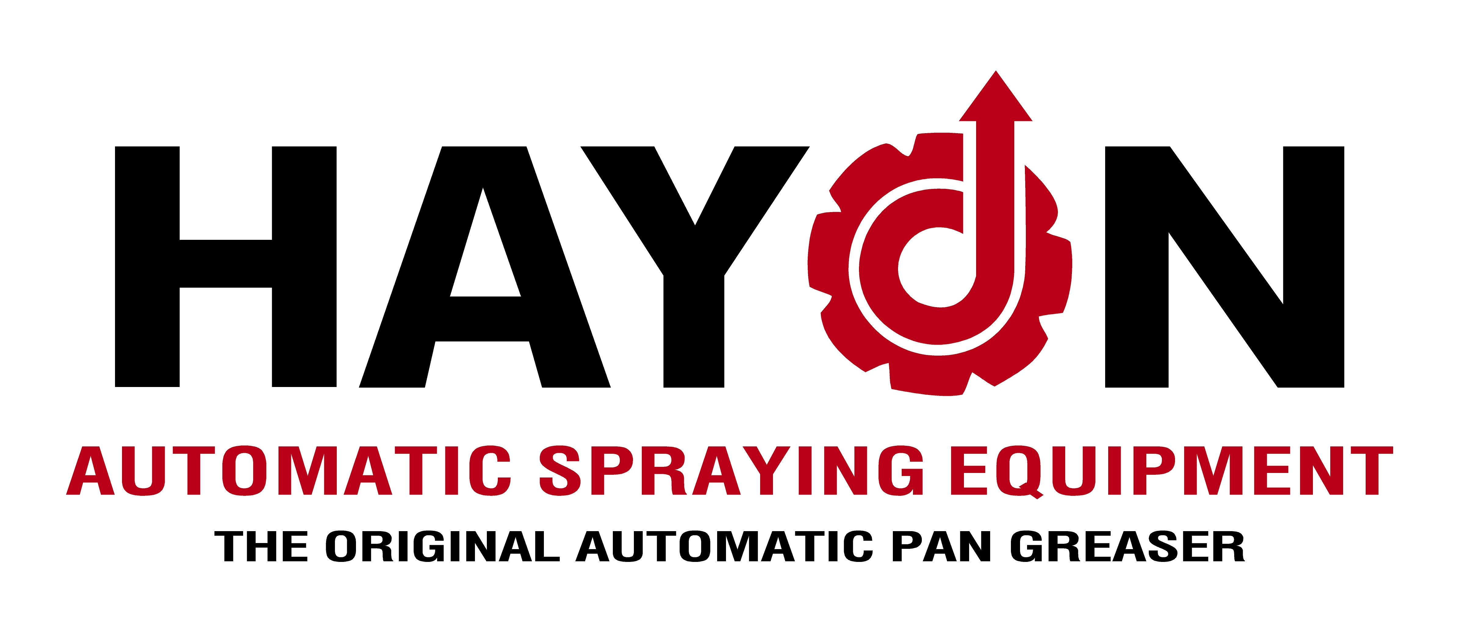 Hayon Automatic Spraying Equipment